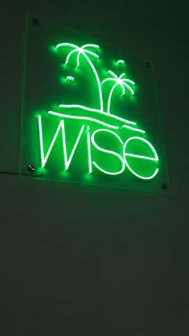 Neon Sign  lighting