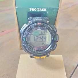 Protrek Casio PRG 240
