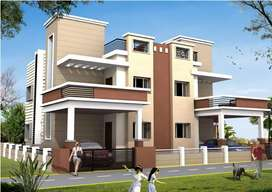 4bhk bungalow available in kusum vihar phase 2
