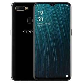 Oppo a5s 8 month warrinty taba charger