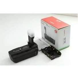 Baterai grip BG-E6 canon for 5D mark ll