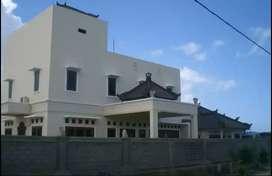 Dijual BU rumah mewah 4 are jalan Anggrek bulan Batubulan