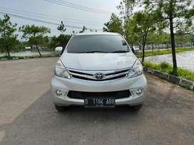 DP Minim 20Jt Toyota Avanza 2014 Type G /A/T