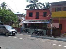House for rent maruthankuzhy