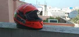 MT Thunder 3 SV Board Matt helmet for motorcycle