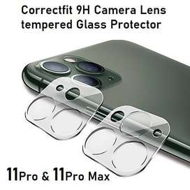 iPhone 11Pro Camera Lens Glass Protector