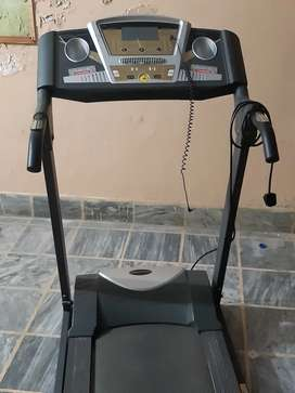 Treadmill by American fitness