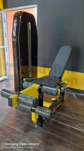 Best price Get brand new commercial gym setup direct from Company in.