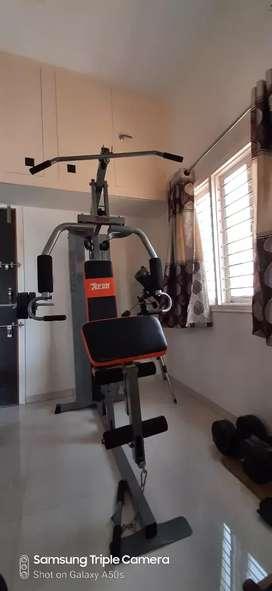 Home Gym Avon