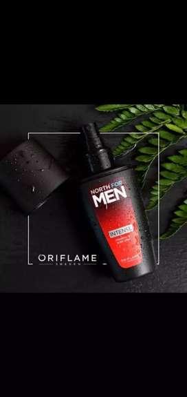 body spray oriflame