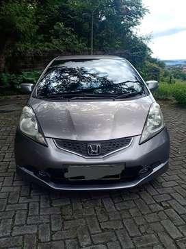 Honda Jazz RS CVT Automatic 2009 Istimewa
