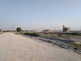 120 Sqyd Residential Plot on Booking