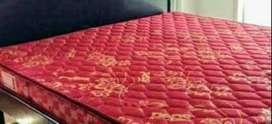 peps spring koil king size mattress
