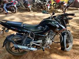 Bajaj Pulsar 135 LS in good condition for sale