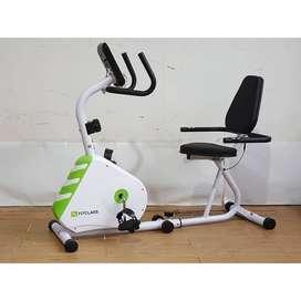 Hemat Biaya sepeda Recumbent FC 433 R Fitness olahraga