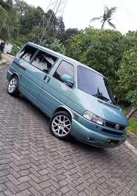 Vw caravelle Vr6 2800cc best cond rare item