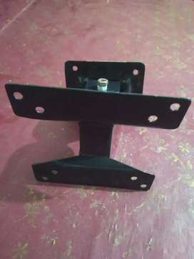 Wall bracket for LED TV and LED monitor