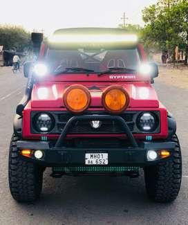 Maruti Suzuki Gypsy, 2002, Petrol