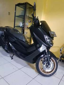 Nmax 155 mesin normal bos