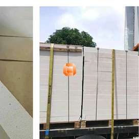 Distributor Bata Ringan Merk Citicon Focon Persegi Untuk Gedung