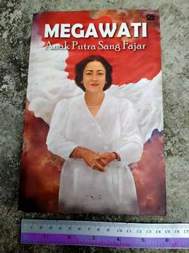 Buku Tentang Megawati