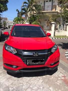 Honda HRV 1.5 CVT 2017. TERMURAH DAN MOBIL ISTIMEWAA!