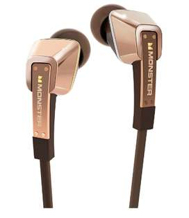 LIMITED EDITION Monster Gratitude Earth Wind & Fire In-Ear