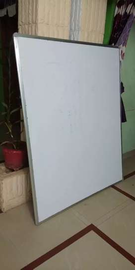 New condition 3 Big size White board for class room propose