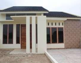 Rumah Syariah CLUSTER Katapiang, Padang Pariaman Dekat Bandara MURAH