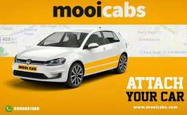 Join MOOI CABS today. The best cab service in Delhi NCR.
