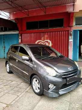 Toyota Agya TRD 2015 MT