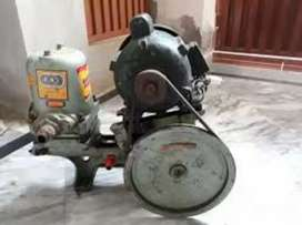 Two Electric Water Pump (Donkey Water Pump/ Mono block Pump) In Kohat.