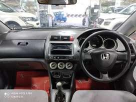 Honda City 2006 Petrol 74000 Km Driven