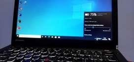 Laptop Lenovo ThinkPad X250 i5 4GB SSD 16GB+HDD 500GB Keyboard Backlit