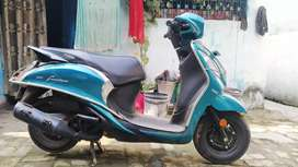 Yamaha Fascino for sale