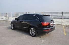 Audi Q7 TFSI A/T 2006 / 2007 Terawat Hitam - Handy Autos