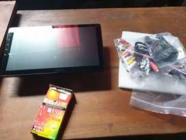 Head unit double din tape mobil android 10.1 inch termurah