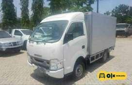 [Truck Baru] Dijual isuzu Traga siap pakai,kondisi baru