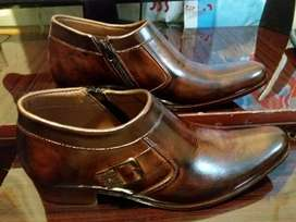 D.Foot Wear Hand Made Leather Shoes