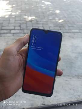 OPPO A5S BLUE..