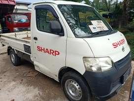 Dp 30 jt Daihatsu Granmax 1.5 Pick Up AC, Power steering, remote