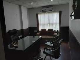 Vaishali Nagar 400 sq. Ft Furnished office Nurcery Circle