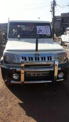 Mahindra Bolero Power Plus 2013 Diesel 200000 Km Driven