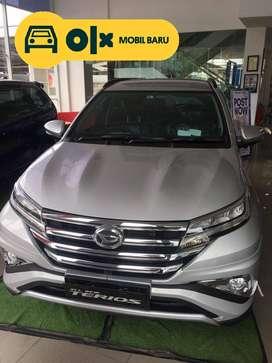 [Mobil Baru] DAIHATSU ALL NEW TERIOS 2019 PROMO AKHIR TAHUN