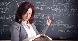 Job in Teacher