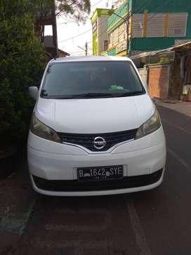 Over kredit Nissan Evalia XV 30jt