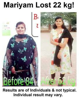 Loose Weight/ Fat From Body
