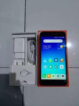 Redmi 5a Ram 2/16 GB Fullset Mulus