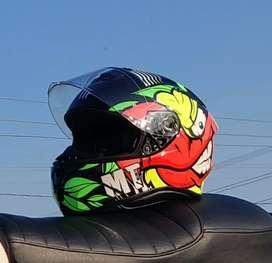 Mt helmet Targo 2020