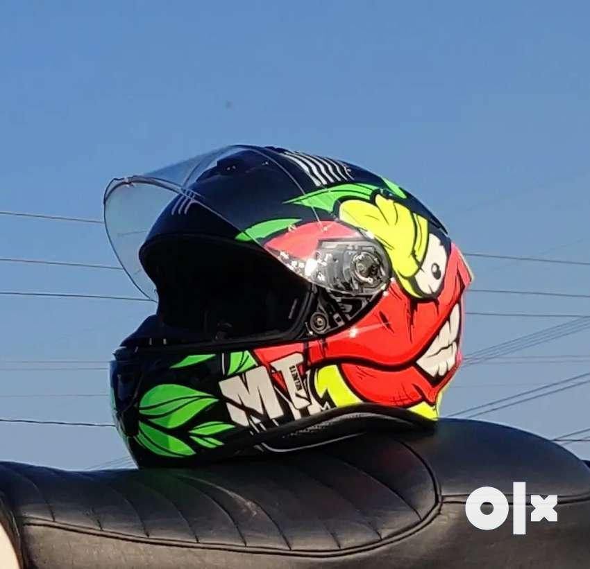 Mt helmet Targo 2020 no scratches 1000 OFF FOR EVERY SCRATCH 0